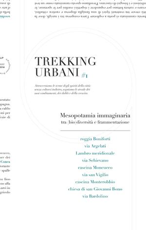 Trekking Urbani 1