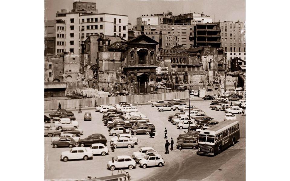 dopo la guerra